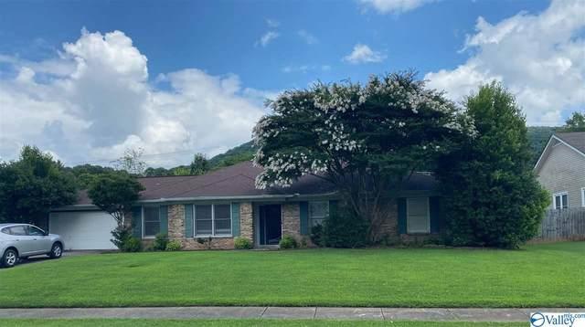14933 Clovercrest Drive, Huntsville, AL 35803 (MLS #1786520) :: RE/MAX Distinctive | Lowrey Team