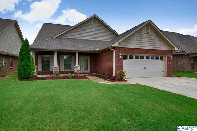476 East Mossyleaf Drive, Huntsville, AL 35824 (MLS #1786523) :: Coldwell Banker of the Valley