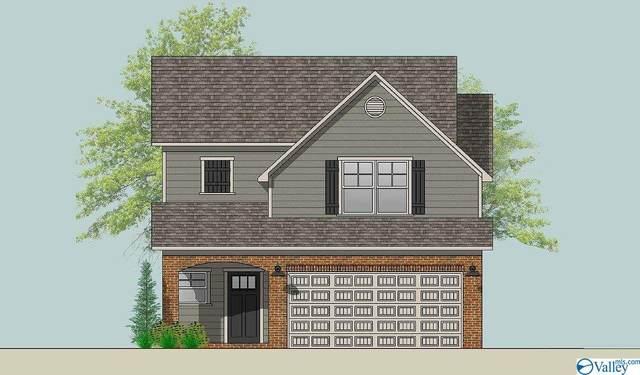 1016 Highgrove Heights, Harvest, AL 35749 (MLS #1786542) :: MarMac Real Estate