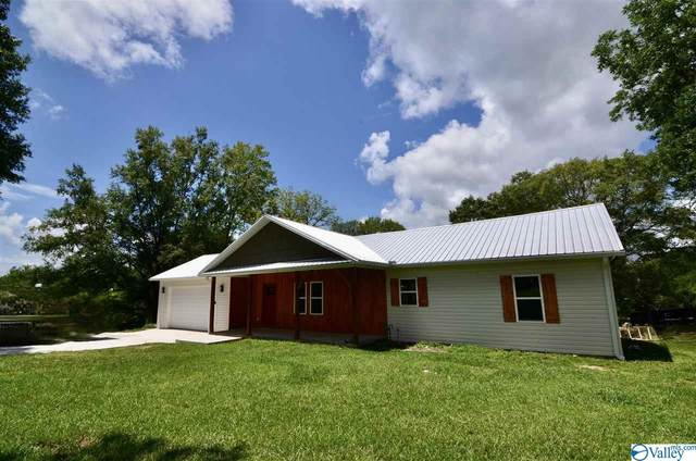 211 Paden Road, Gadsden, AL 35903 (MLS #1786548) :: Green Real Estate