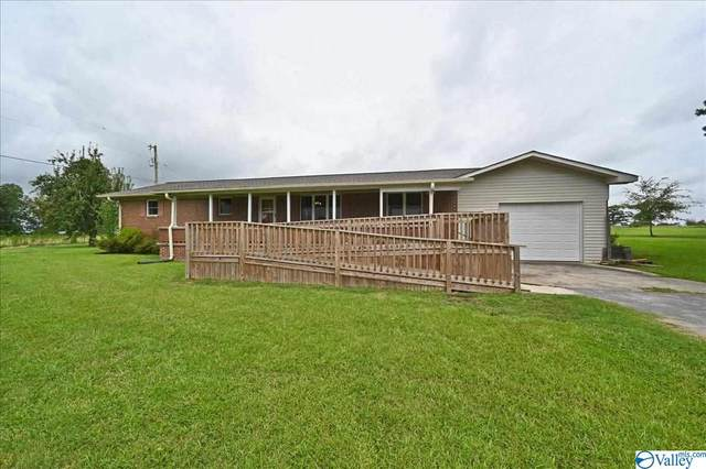 271 County Road 775, Cullman, AL 35055 (MLS #1786550) :: Legend Realty