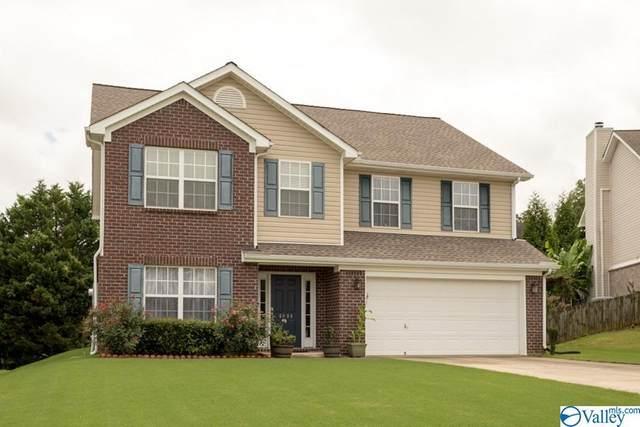 4804 Brownston Court, Owens Cross Roads, AL 35763 (MLS #1786556) :: Green Real Estate