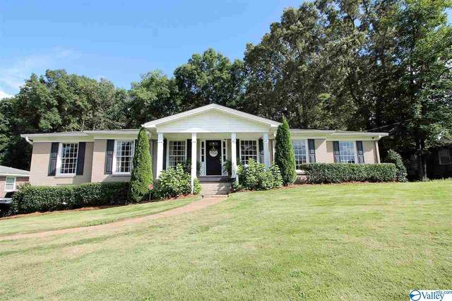 212 Wildhaven Circle, Gadsden, AL 35901 (MLS #1786557) :: Coldwell Banker of the Valley