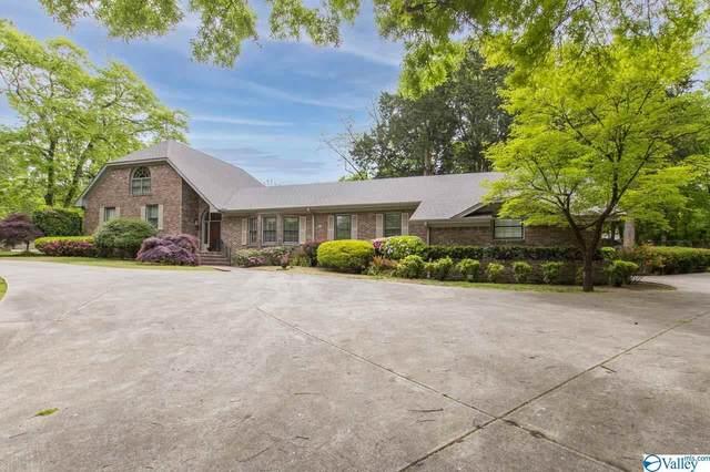1604 Governors Drive, Huntsville, AL 35801 (MLS #1786559) :: Rebecca Lowrey Group