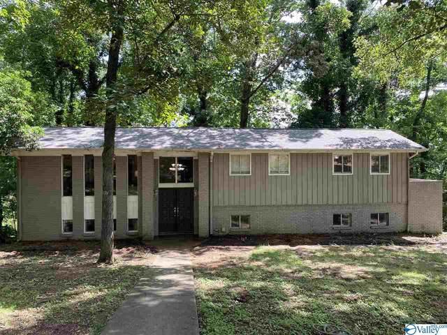 3433 Creek Circle, Guntersville, AL 35976 (MLS #1786561) :: Coldwell Banker of the Valley