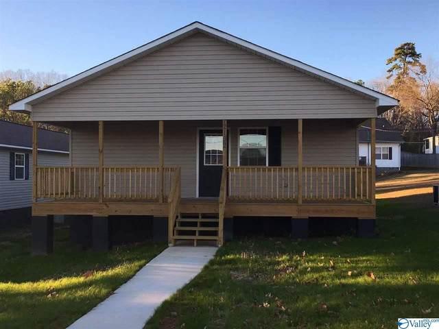 2152 Dunlap Avenue, Guntersville, AL 35976 (MLS #1786578) :: Rebecca Lowrey Group