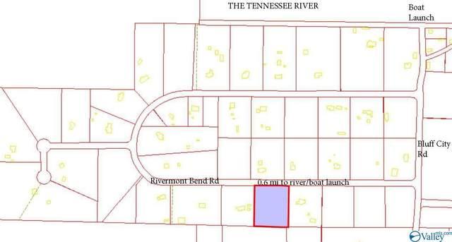 0 Rivermont Bend, Somerville, AL 35670 (MLS #1786579) :: Rebecca Lowrey Group