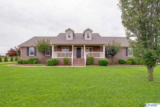 578 Mccollum Road, Meridianville, AL 35759 (MLS #1786581) :: Green Real Estate