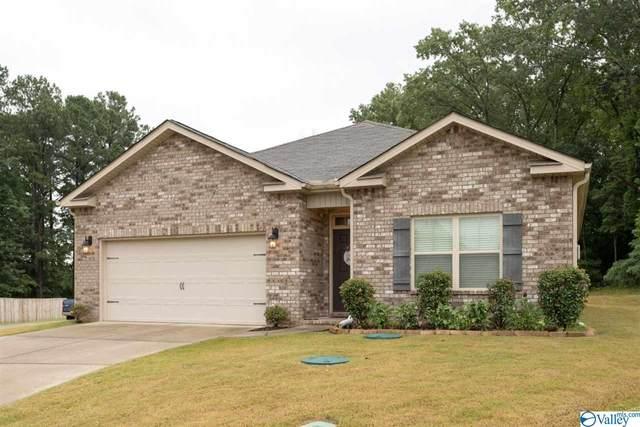 130 Oak Terrace Lane, Harvest, AL 35749 (MLS #1786582) :: Rebecca Lowrey Group