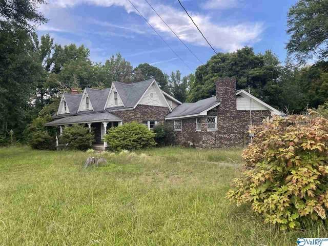1630 Oak Drive, Boaz, AL 35956 (MLS #1786585) :: Coldwell Banker of the Valley