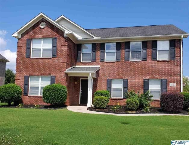 105 Huston Court, Huntsville, AL 35806 (MLS #1786586) :: MarMac Real Estate