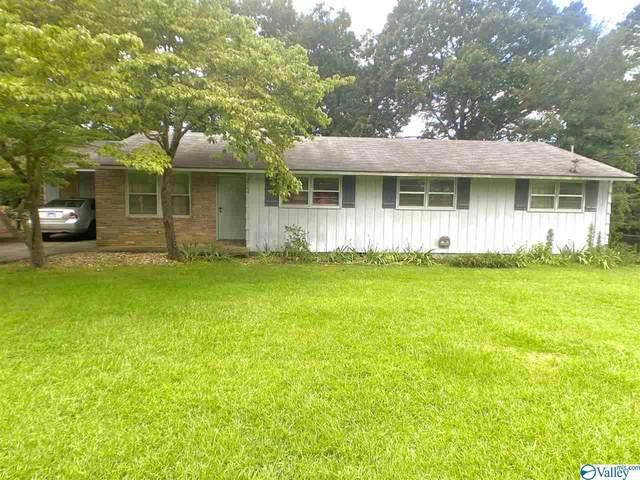 3904 Cloverdale Road, Anniston, AL 36207 (MLS #1786593) :: RE/MAX Unlimited