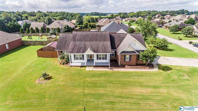 25064 Ivy Chase, Athens, AL 35613 (MLS #1786597) :: Coldwell Banker of the Valley
