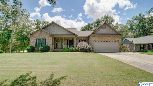 971 Ramsey Road, Rainbow City, AL 35906 (MLS #1786601) :: Coldwell Banker of the Valley
