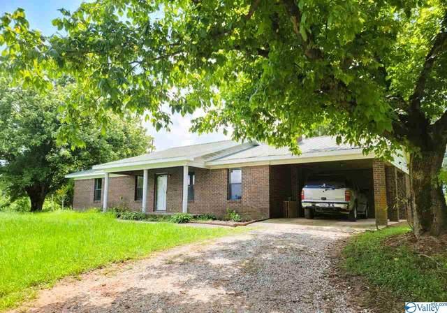 682 County Road 226, Moulton, AL 35650 (MLS #1786604) :: Rebecca Lowrey Group