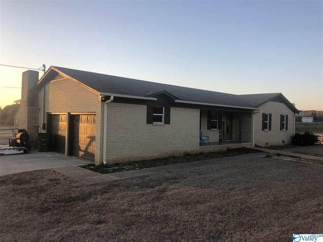 550 County Road 1749, Holly Pond, AL 35083 (MLS #1786607) :: Amanda Howard Sotheby's International Realty