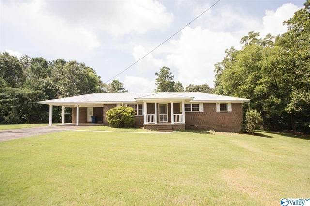 468 Becky Allen Circle, Rainbow City, AL 35906 (MLS #1786613) :: Coldwell Banker of the Valley