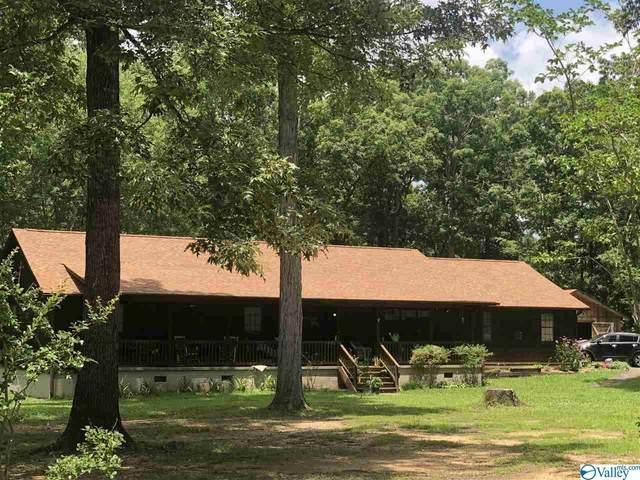 5280 Oak Tree Lane, Cedar Bluff, AL 35959 (MLS #1786622) :: Coldwell Banker of the Valley