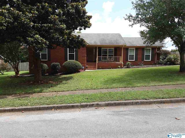 114 Saralee Drive, Huntsville, AL 35811 (MLS #1786623) :: RE/MAX Distinctive | Lowrey Team