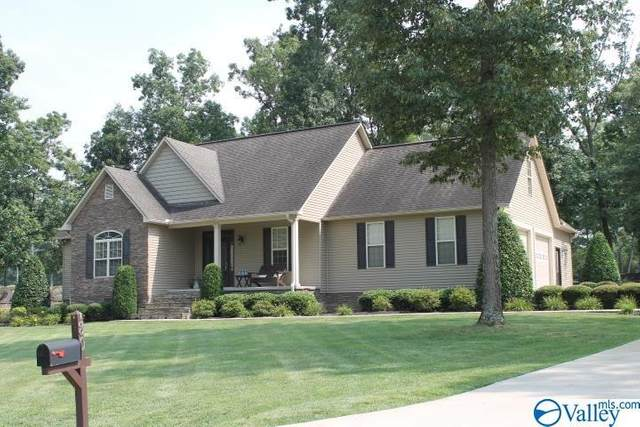 80 Grand Lane, Rainsville, AL 35986 (MLS #1786626) :: Coldwell Banker of the Valley