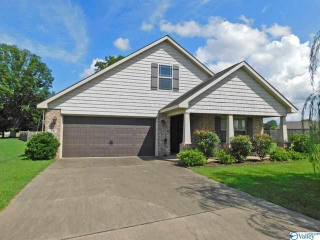 75 Weeping Willow Lane, Decatur, AL 35603 (MLS #1786634) :: Green Real Estate