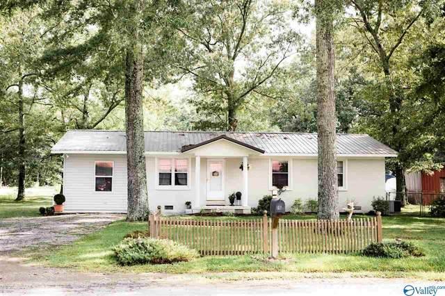 196 County Road 497, Cullman, AL 35055 (MLS #1786642) :: Amanda Howard Sotheby's International Realty