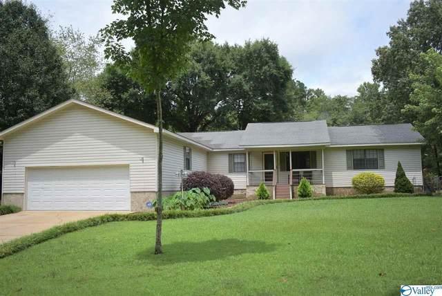 106 Ball Place, Gadsden, AL 35904 (MLS #1786650) :: Green Real Estate
