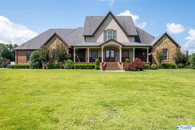 5221 County Road 43, Fyffe, AL 35971 (MLS #1786654) :: Coldwell Banker of the Valley