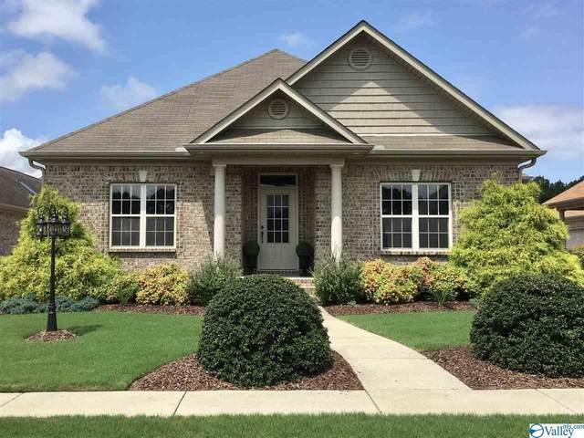 16839 Gardenview Lane, Athens, AL 35613 (MLS #1786656) :: Green Real Estate