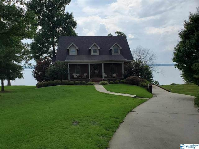 13613 Inverness Place, Athens, AL 35611 (MLS #1786664) :: Green Real Estate