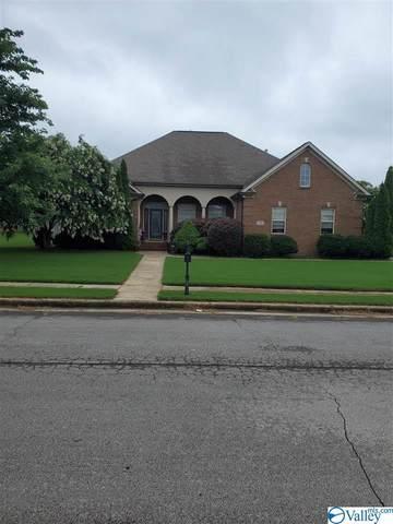 25881 Rosedown Drive, Athens, AL 35613 (MLS #1786684) :: MarMac Real Estate