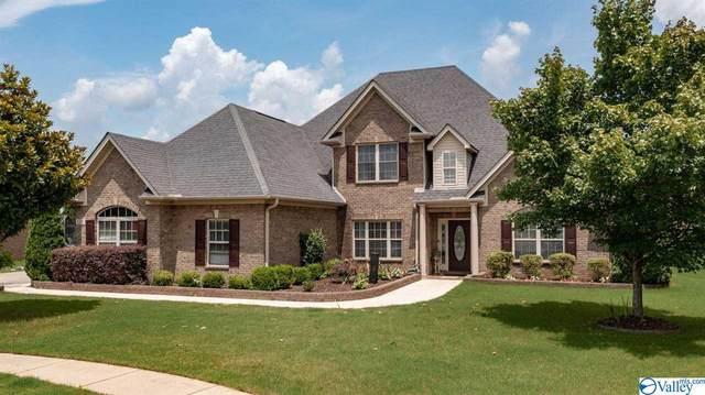 120 Mattie Court, Madison, AL 35756 (MLS #1786686) :: MarMac Real Estate