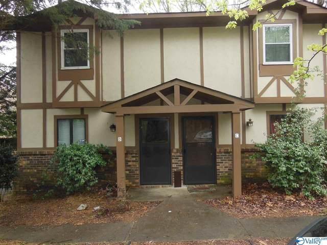 12330 Chicamauga Trail C & D, Huntsville, AL 35803 (MLS #1786689) :: MarMac Real Estate