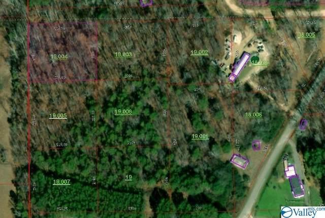 0000 County Road 377, Leesburg, AL 35983 (MLS #1786690) :: RE/MAX Unlimited
