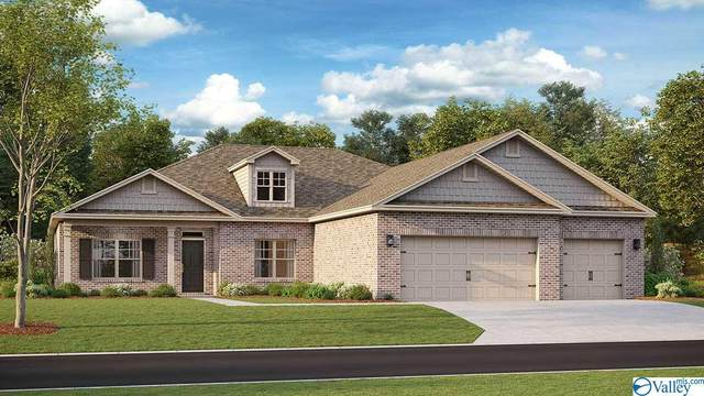 535 West River Landing Blvd, Madison, AL 35756 (MLS #1786693) :: MarMac Real Estate