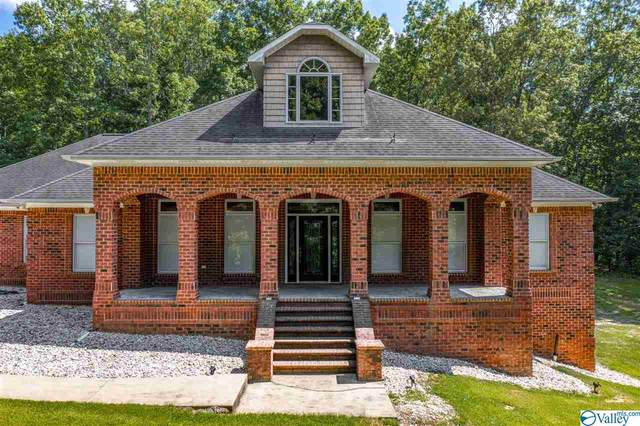 335 Hill Street, Rainbow City, AL 35906 (MLS #1786696) :: Coldwell Banker of the Valley