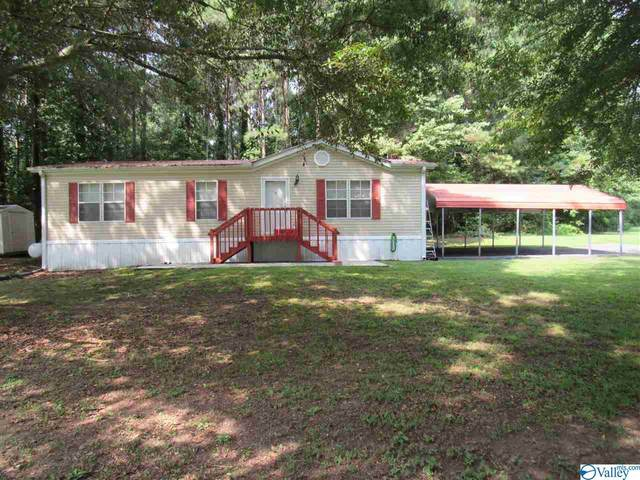 43 Cottage Lane, Albertville, AL 35950 (MLS #1786712) :: Coldwell Banker of the Valley