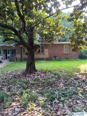 1009 Highland Drive, Athens, AL 35611 (MLS #1786722) :: MarMac Real Estate