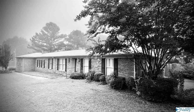 4214 Horseshoe Bend Road, Decatur, AL 35603 (MLS #1786727) :: RE/MAX Unlimited