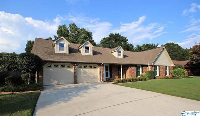 2808 Dorchester Drive, Decatur, AL 35601 (MLS #1786730) :: MarMac Real Estate