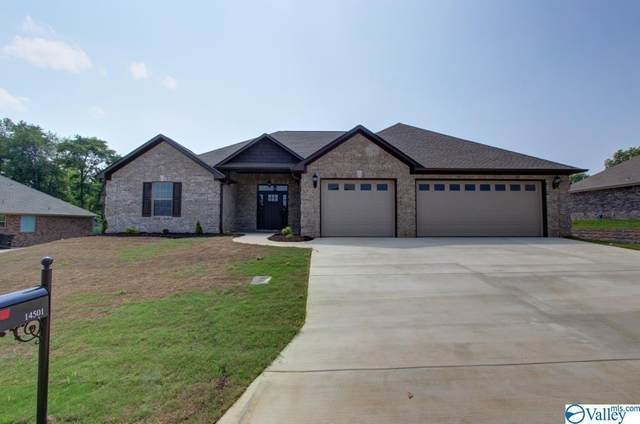 14501 Willow Bend Drive, Athens, AL 35613 (MLS #1786732) :: Southern Shade Realty