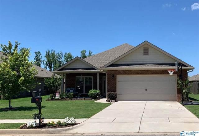 132 Pembridge Lane, Madison, AL 35756 (MLS #1786742) :: MarMac Real Estate