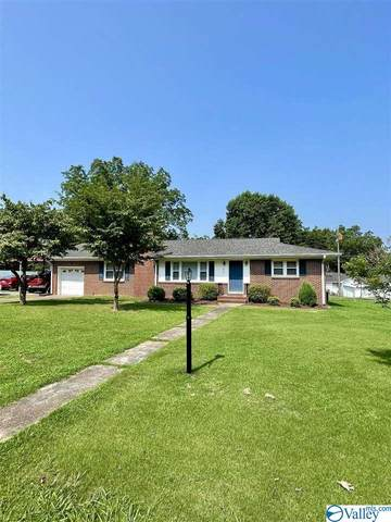 607 5th Street, Arab, AL 35016 (MLS #1786743) :: Coldwell Banker of the Valley