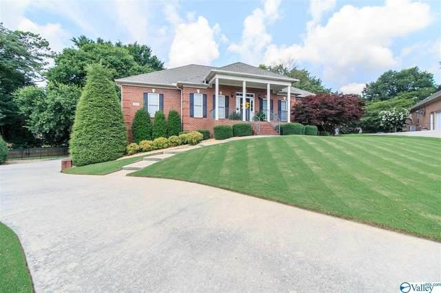 200 Steel Horse Drive, Madison, AL 35757 (MLS #1786752) :: Green Real Estate