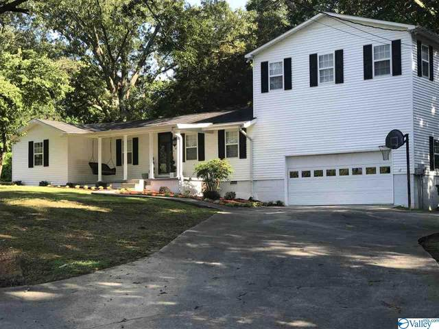 442 Weatherly Avenue, Albertville, AL 35950 (MLS #1786758) :: Coldwell Banker of the Valley