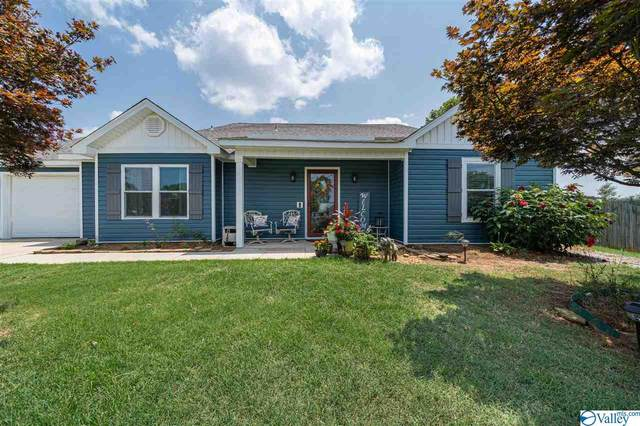 12928 Virginia Court, Madison, AL 35756 (MLS #1786766) :: Southern Shade Realty
