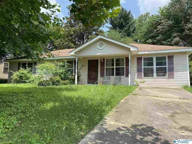 3135 Gayhart Drive, Huntsville, AL 35810 (MLS #1786778) :: Green Real Estate