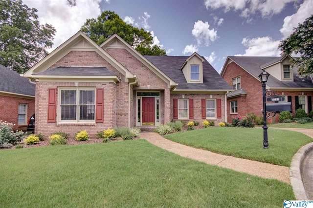 1703 Magnolia Court, Decatur, AL 35061 (MLS #1786781) :: RE/MAX Unlimited
