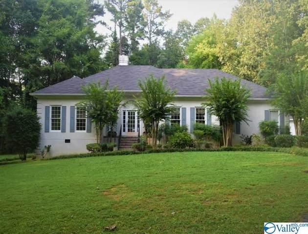 843 Campground Circle, Scottsboro, AL 35768 (MLS #1786790) :: Green Real Estate