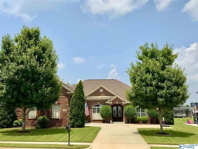 25863 Winterwood Drive, Madison, AL 35756 (MLS #1786802) :: Southern Shade Realty